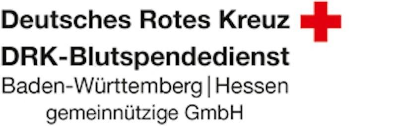 Logo DRK-Blutspendedienst Baden-Württemberg - Hessen gGmbH
