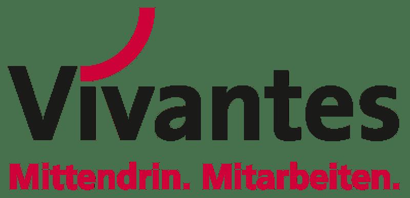 Logo Vivantes – Netzwerk für Gesundheit GmbH