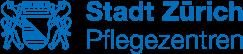 Logo Pflegezentren der Stadt Zürich
