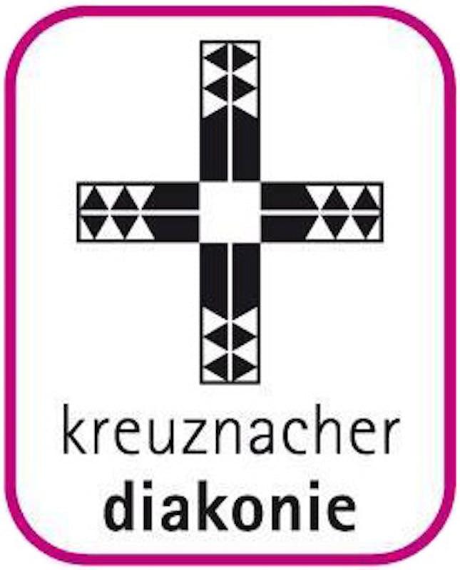 Logo Stiftung kreuznacher diakonie