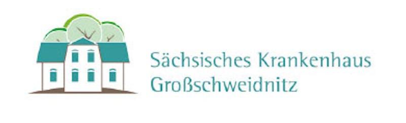 Logo Sächsisches Krankenhaus für Psychiatrie, Psychotherapie, Psychosomatik und Neurologie