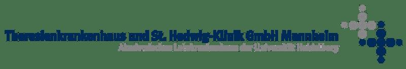Logo Theresienkrankenhaus und St. Hedwig-Klinik GmbH