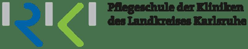 Logo RKH Pflegeschule der Kliniken des Landkreises Karlsruhe