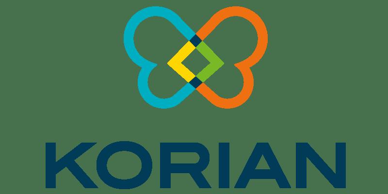 Logo Korian Deutschland AG