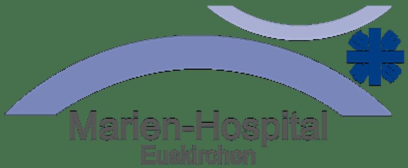Logo Marien-Hospital Euskirchen