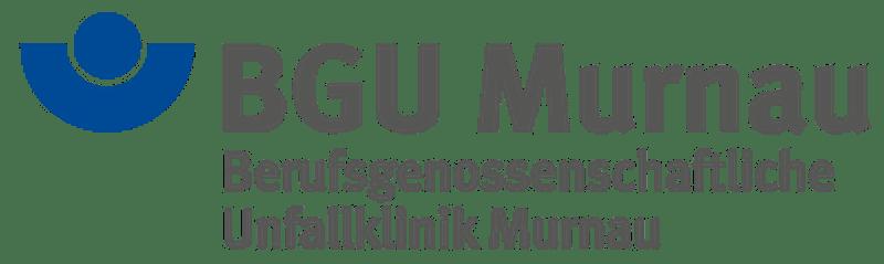 Logo Berufsgenossenschaftliche Unfallklinik Murnau