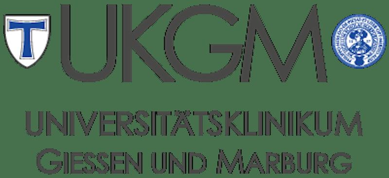 Logo Universitätsklinikum Gießen und Marburg GmbH, Standort Marburg