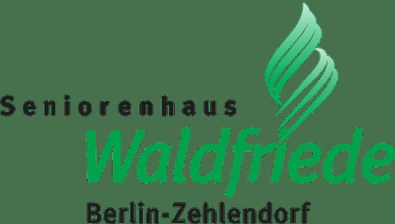 Logo Seniorenhaus Waldfriede gGmbH