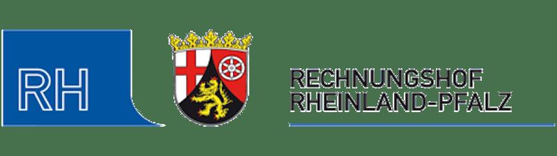 Logo Rechnungshof Rheinland-Pfalz