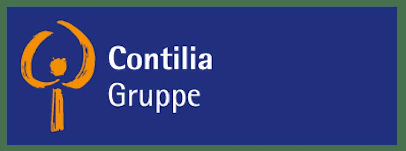 Logo Contilia GmbH