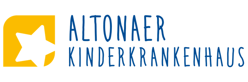 Logo AKK Altonaer Kinderkrankenhaus gGmbH