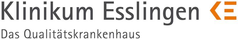 Logo Klinikum Esslingen GmbH
