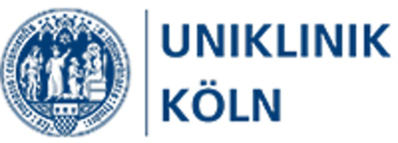 Logo Universitätsklinikum Köln (AöR)