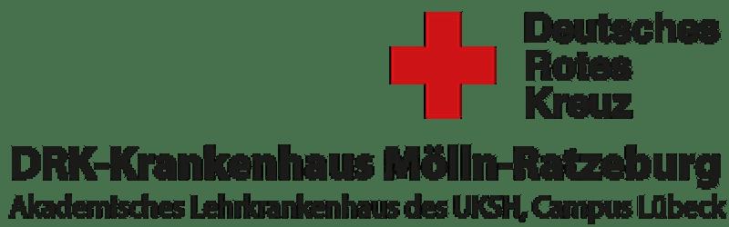 Logo DRK-Krankenhaus Mölln-Ratzeburg gGmbH
