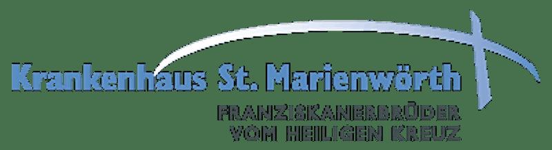 Logo Krankenhaus St. Marienwörth