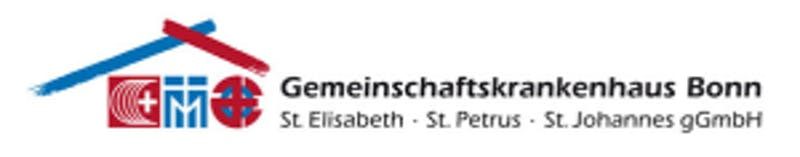 Logo Gemeinschaftskrankenhaus St. Elisabeth/St. Petrus/St. Johannes gGmbH