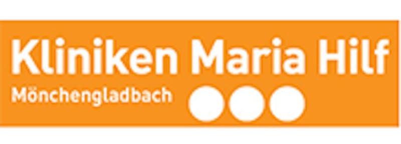 Logo Kliniken Maria Hilf GmbH