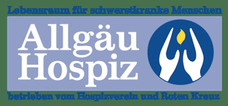 Logo AllgäuHospiz gGmbH