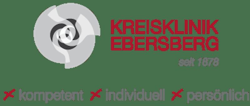Logo Kreisklinik Ebersberg gemeinnützige GmbH