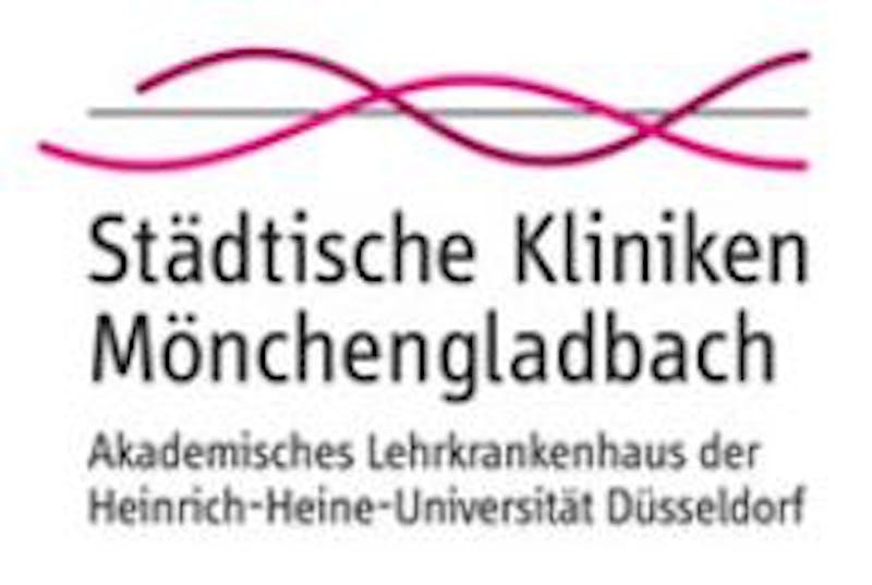 Logo Städtische Kliniken Mönchengladbach GmbH