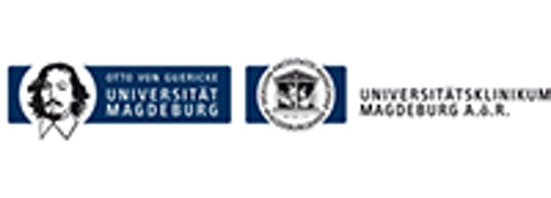 Logo Universitätsklinikum Magdeburg A.ö.R.