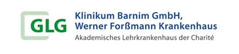 Logo Klinikum Barnim GmbH, Werner Forßmann Krankenhaus