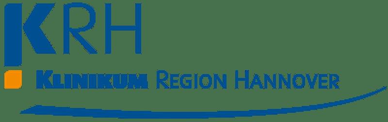 Logo KRH Klinikum Region Hannover