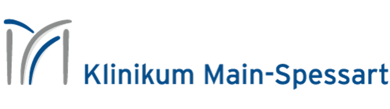 Logo Klinikum Main-Spessart
