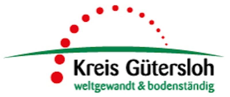 Logo Kreis Gütersloh