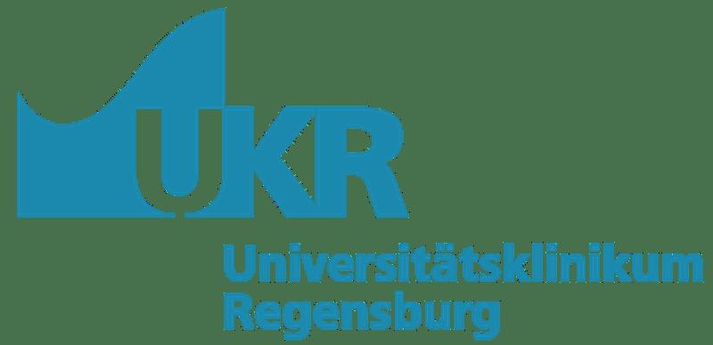 Logo Universitätsklinikum Regensburg