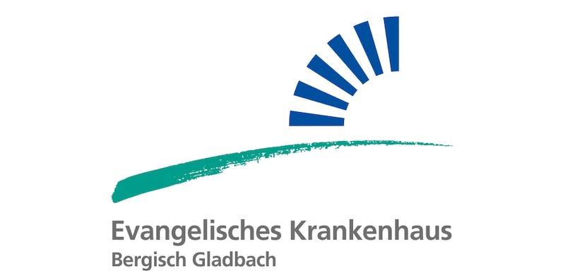 Logo Evangelisches Krankenhaus Bergisch Gladbach
