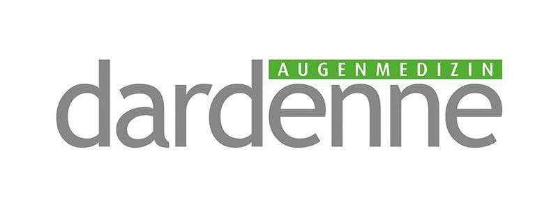 Logo Augenklinik Dardenne SE