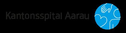 Kantonsspital Aarau Logo