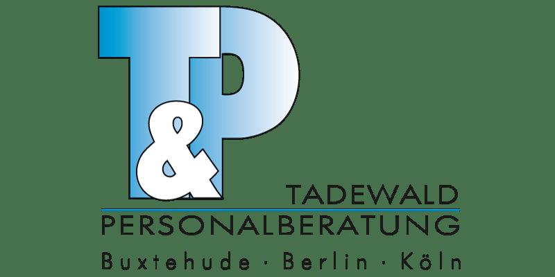 Logo Tadewald Personalberatung GmbH