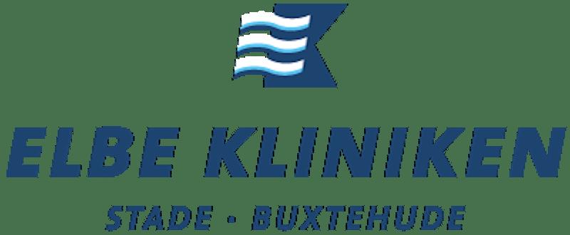 Logo Elbe Kliniken Stade-Buxtehude GmbH