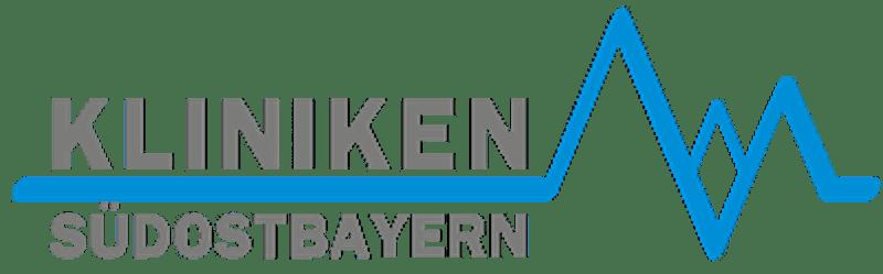Logo Kliniken Südostbayern Klinikum Traunstein
