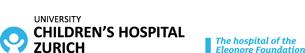 Logo Kinderspital Zürich