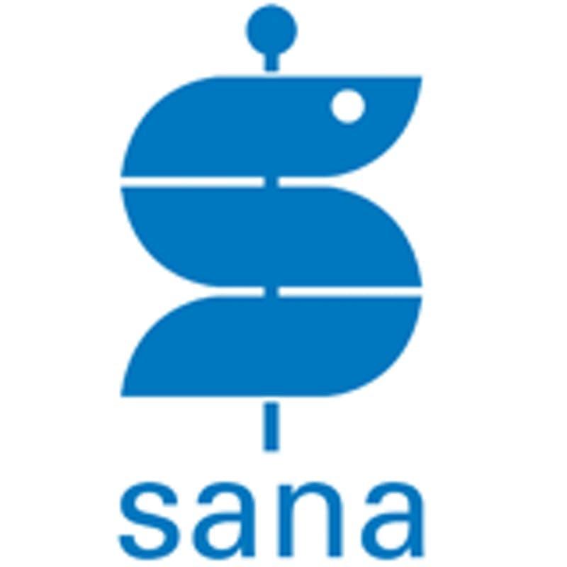 Logo Sana Kliniken Sommerfeld