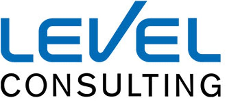 Logo Level Consulting AG