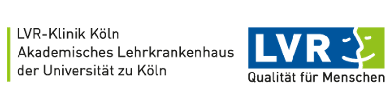 Logo LVR-Klinik Köln