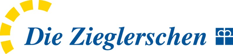 Logo Die Zieglerschen e.V. - Wilhelmsdorfer Werke evangelischer Diakonie