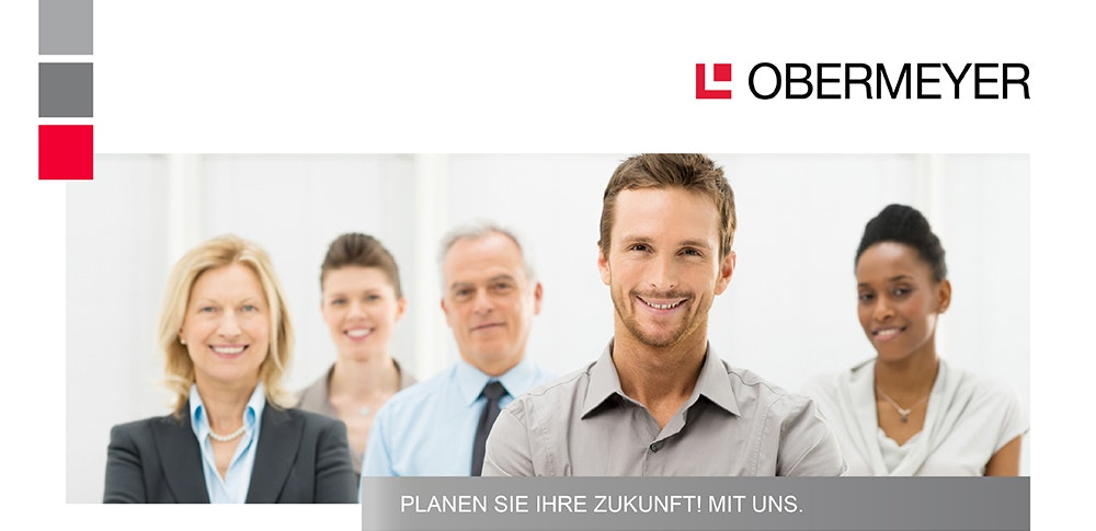 Obermeyer Planen + Beraten GmbH