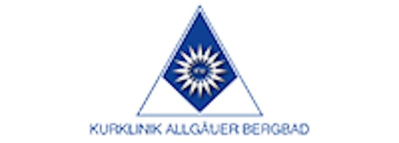 Logo KURKLINIK ALLGÄUER BERGBAD Oberstdorf