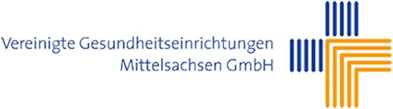 Logo Vereinigte Gesundheitseinrichtungen Mittelsachsen GmbH