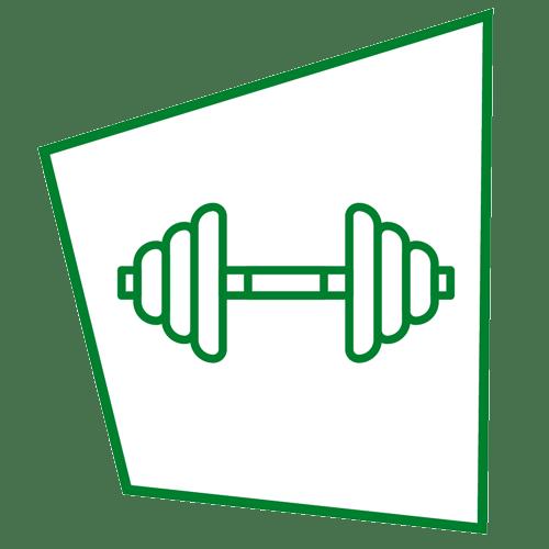 sport & wellbeing