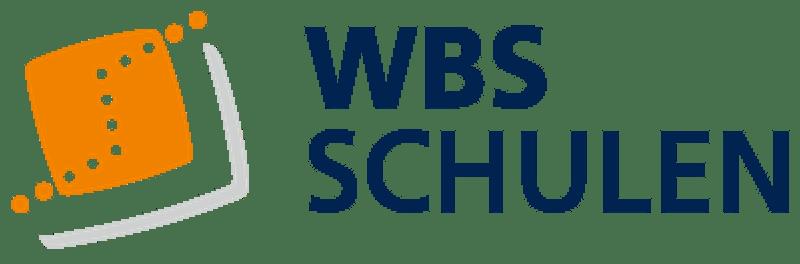 Logo WBS TRAINING SCHULEN gGmbH