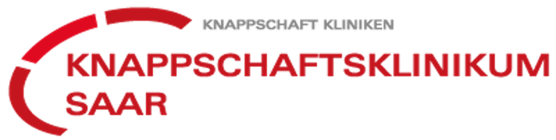 Logo Knappschaftsklinikum Saar GmbH