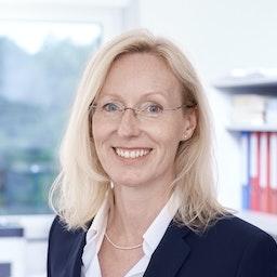 Frau Tanja Huebl