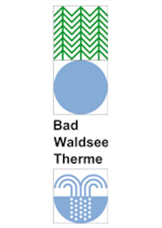 Logo Städtische Rehakliniken Bad Waldsee