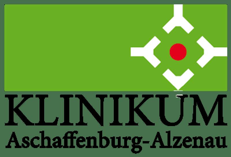 Logo Klinikum Aschaffenburg-Alzenau, Standort Aschaffenburg